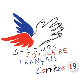 logo-fédération de corrèze du secours populaire français